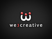 we3creative Logo Design