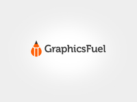 GraphicsFuel New Logo