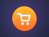 E-commerce Icon from E-commerce UI