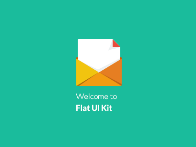 Download Flat UI Kit – Free PSD & HTML (Twitter Bootstrap)