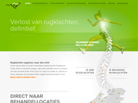 Corporate website OriGENE