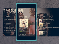 Replayer for Windows Phone