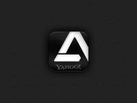 Yahoo! Axis Final Logo