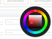 Colour Picker Style