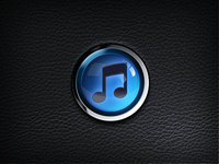 Keyless Smart iTunes Start