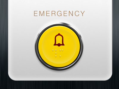 Lift Emergency