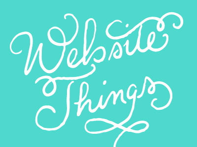 Websitethings