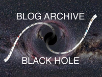 Blog Archive Black Hole