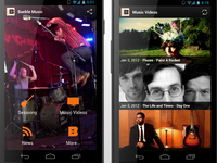Baeble Music for Android