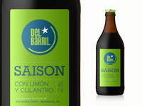 Saison Label Exploration