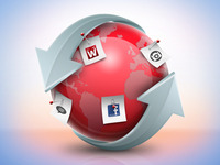 Wappwolf Facebook Automator Icon - Video Link