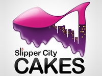 Slipper City Logo