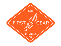 First Gear Running Co.