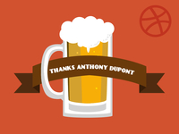 Thanks Anthony!