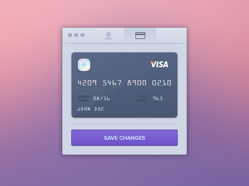 New_credit_card