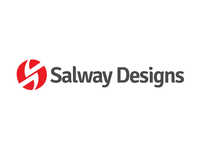 Final Revision of the New Salway Designs Logo
