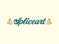 New Spliceart Logo
