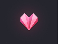 Heart_app splash page