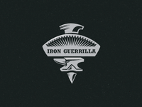 Iron Guerrilla