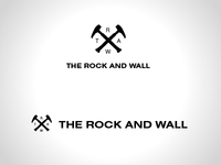 Rock and Wall