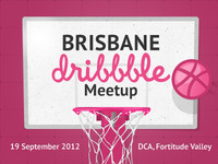 Brisbane Dribbble Meetup