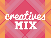 Creatives Mix Logo
