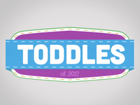 Toddles Logo Idea