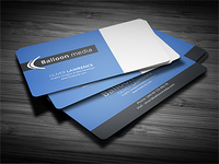 Integral Business card