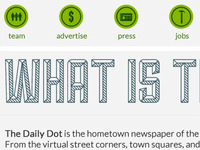 Tour The Daily Dot