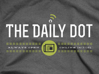 Daily Dot T-Shirt