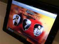 Mix   Match Web App