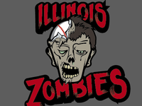 Illinois Zombies Fantasy Team