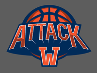 Attack the Ball logo
