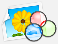 Photo Editing App Icon