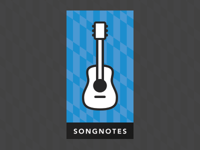 Dribbble-songnotes-card