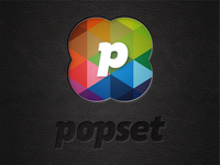 Popset iPhone Wallpaper