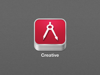 Creative Button