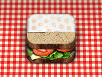 Sandwich iOS icon