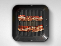 Bacon Diet App Icon