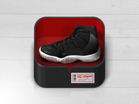 Shoebox App Icon