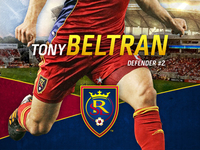 RSL Player Card