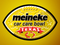 Meineke Car Care Bowl of Texas