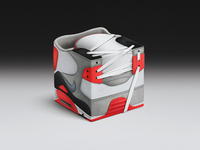 Sneakercube - Nike Air Max 90 Infrared