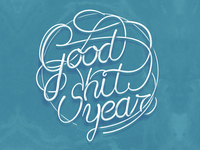 Good shit year 2013