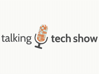 Talking Techshow Logo