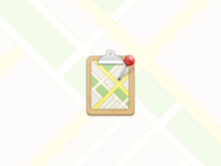 Unused Map Icon