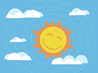 Daytime_sun_illustration_dribbble_02_teaser