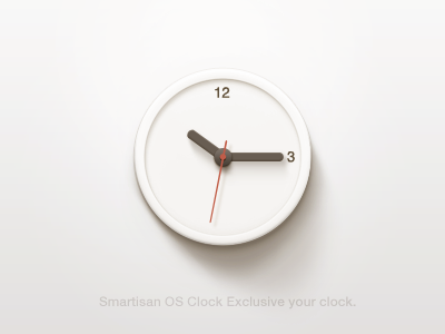 Clock002