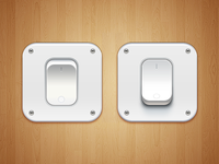 Switch iOS Icon