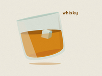Whisky icon